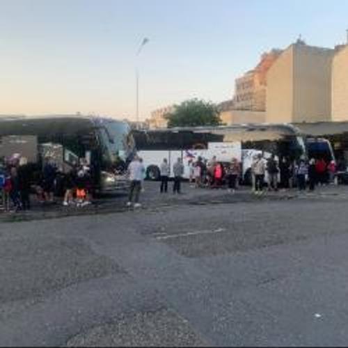 Deux jours de vacances pour 300 enfants grâce au secours populaire