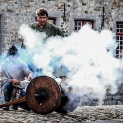 Week-end médiéval à Troyes
