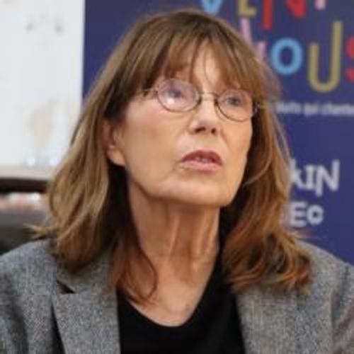 Jane Birkin, victime d'un léger AVC