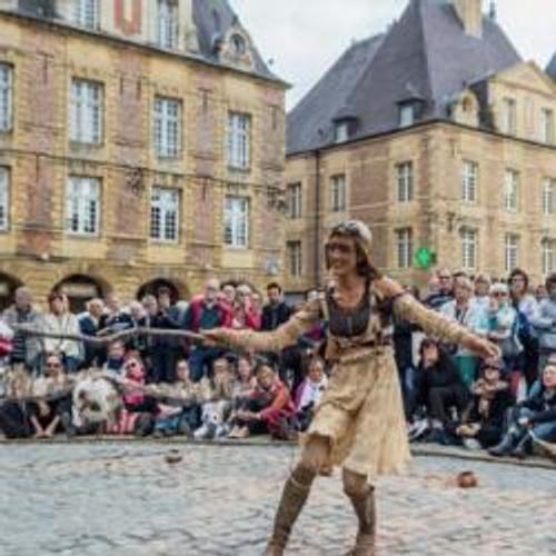 Le festival de marionnettes fait son grand retour à Charleville