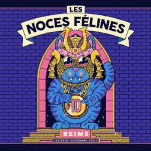 Reims : la dernière édition des Noces Félines