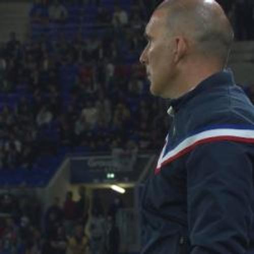 L'Estac craque face à Lyon