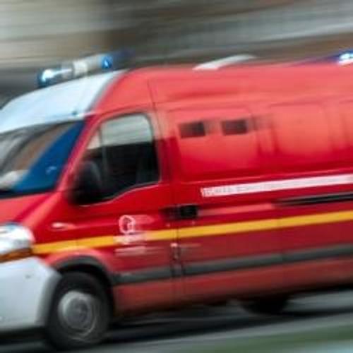 Accident mortel dans les Ardennes