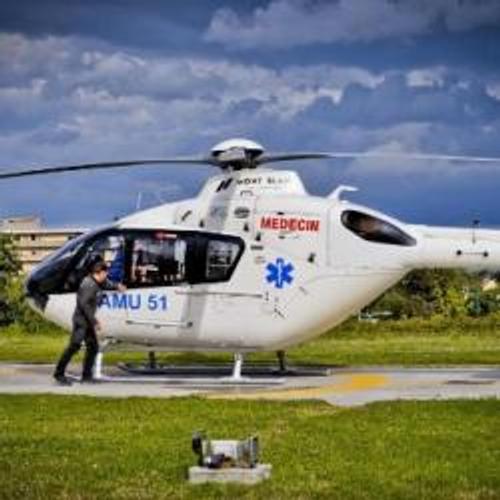 Un adolescent gravement blessé dans un accident de motocross