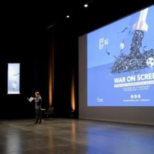 J-1 pour le festival War on Screen