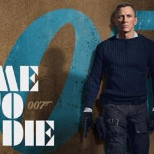 Gagnez vos places pour voir le nouveau James Bond avec les cinémas...