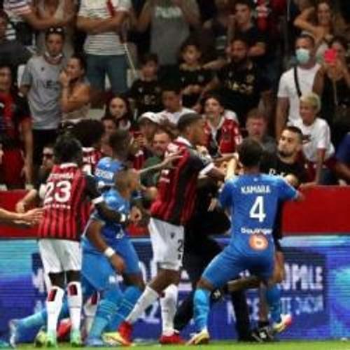 Le match Nice-OM sera rejoué à Troyes