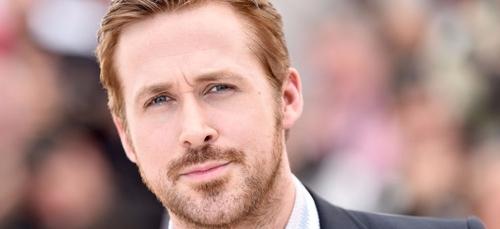 Ryan Gosling et Harrison Ford morts de rire