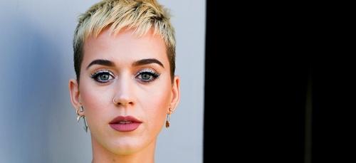 Quand Katy Perry débarque à un...