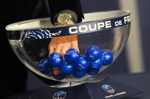 """Derby """"rémois"""" au 7ème tour de la coupe de France"""