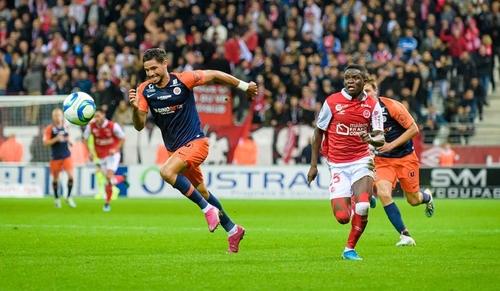 Le Stade de Reims veut monter dans le quart