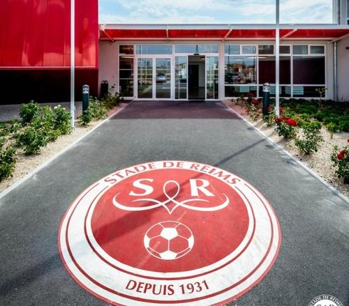 Le Stade de Reims un bon stagiaire