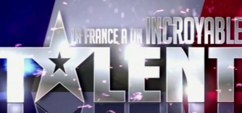 Casting de la France a un incroyable talent
