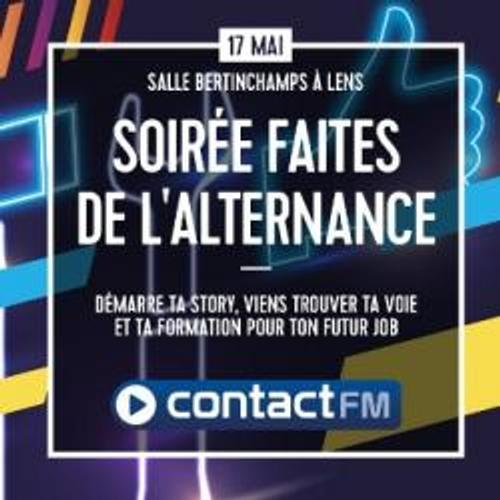 SOIRÉE FAITES DE L'ALTERNANCE A LENS