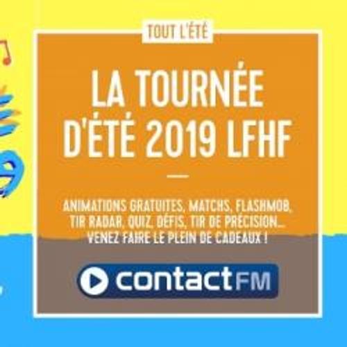 LA TOURNÉE D'ÉTÉ DE LA LIGUE DE FOOTBALL DES HAUTS-DE-FRANCE
