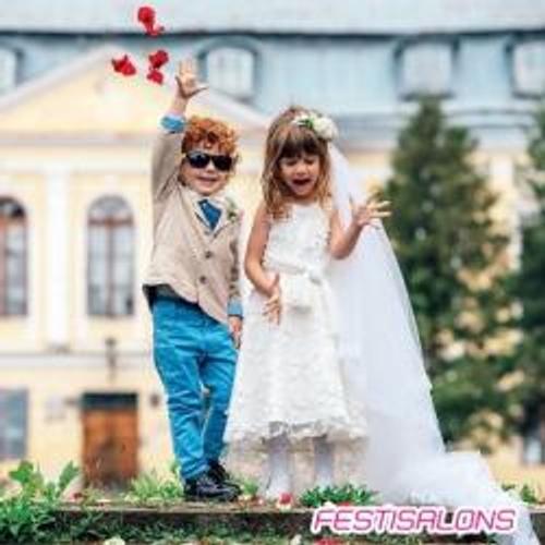 LE SALON DU MARIAGE DE LOMME AVEC CONTACT FM