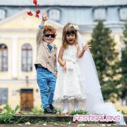LE SALON DU MARIAGE AVEC CONTACT FM