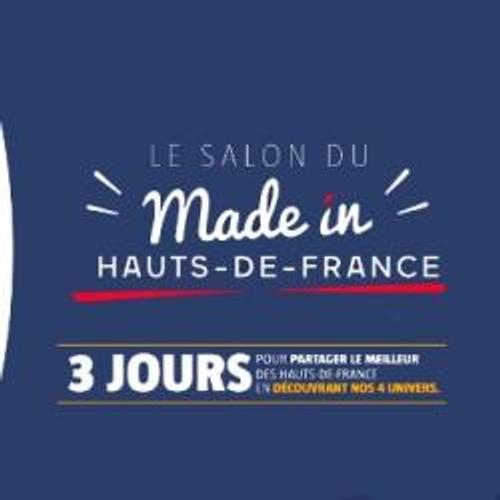 LE SALON DU MADE IN HAUTS-DE-FRANCE AVEC CONTACT FM