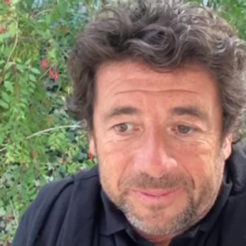 """""""La mort dans l'âme"""", Patrick Bruel reporte encore ses prochains..."""