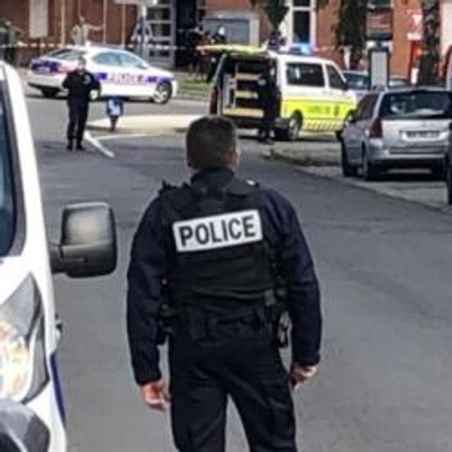 Une personne blessée par balle à Amiens : le suspect de 27 ans...