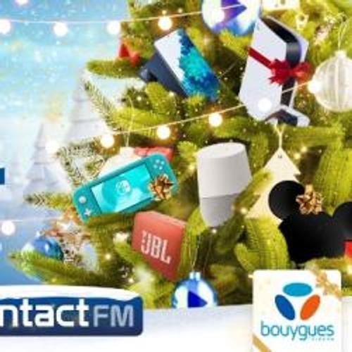 LE #GRAND NOËL BOUYGUES TELECOM SUR CONTACT FM !