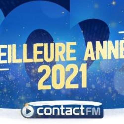MEILLEURE ANNÉE 2021 !