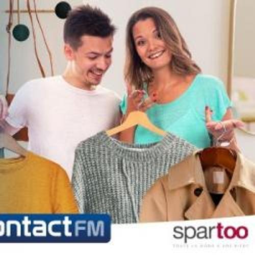 GAGNEZ 200€ POUR PRÉPARER LES SOLDES AVEC SPARTOO SUR CONTACT FM !