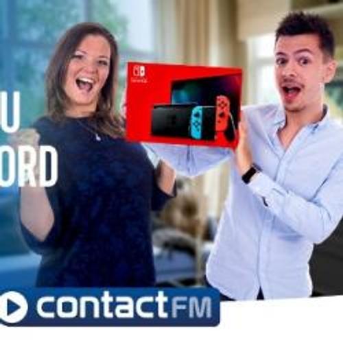 GAGNEZ VOTRE NINTENDO SWITCH SUR CONTACT FM !