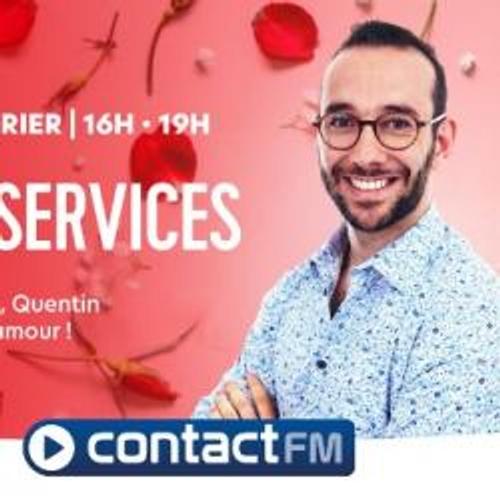 STATION SERVICES VOUS AIDE A TROUVER L'AMOUR !