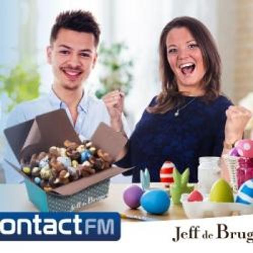 POUR PÂQUES, GAGNEZ UN KILO DE CHOCOLATS JEFF DE BRUGES SUR CONTACT...