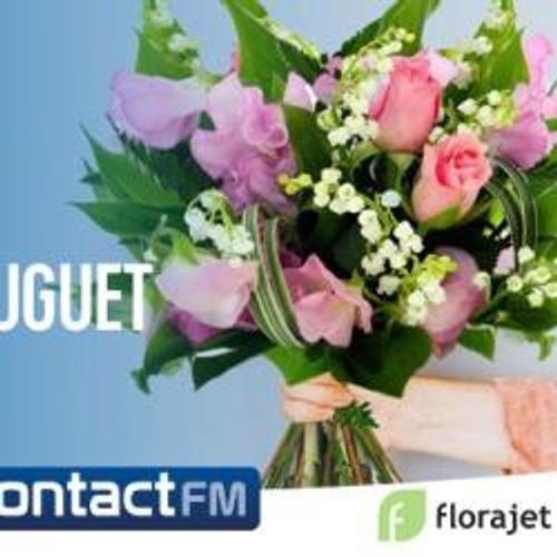 GAGNEZ VOTRE BOUQUET DE MUGUET AVEC FLORAJET SUR CONTACT FM !