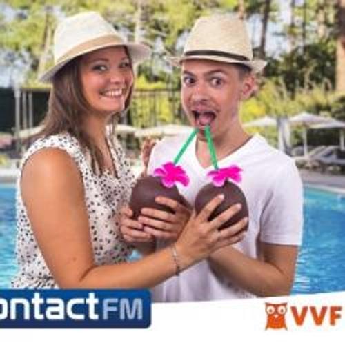 GAGNEZ VOS VACANCES EN FAMILLE AVEC VVF SUR CONTACT FM !