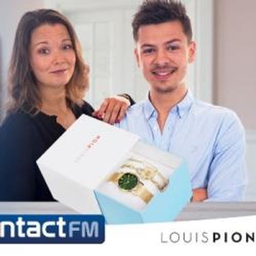 GAGNEZ 150€ DE BIJOUX DANS LES BOUTIQUES LOUIS PION SUR CONTACT FM !