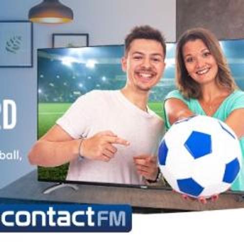 A L'OCCASION DE L'EURO DE FOOTBALL, GAGNEZ VOTRE TELEVISION 101 CM...