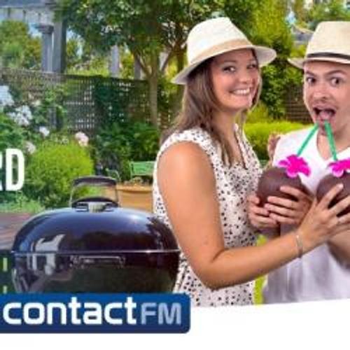 GAGNEZ VOTRE BARBECUE WEBER SUR CONTACT FM !