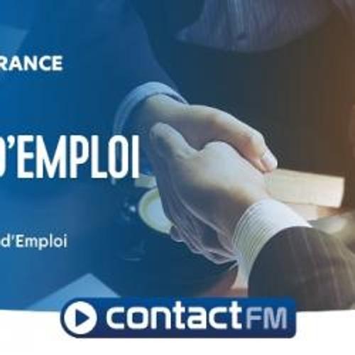 OFFRE D'EMPLOI : AGENT POLYVALENT EN LOGISTIQUE (H/F)