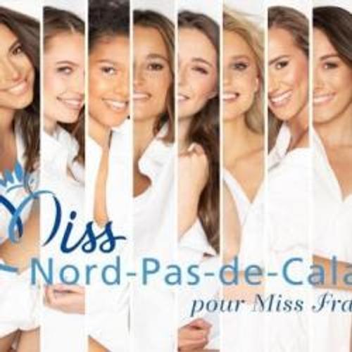 Découvrez les 14 candidates au titre de Miss Nord Pas-de-Calais...