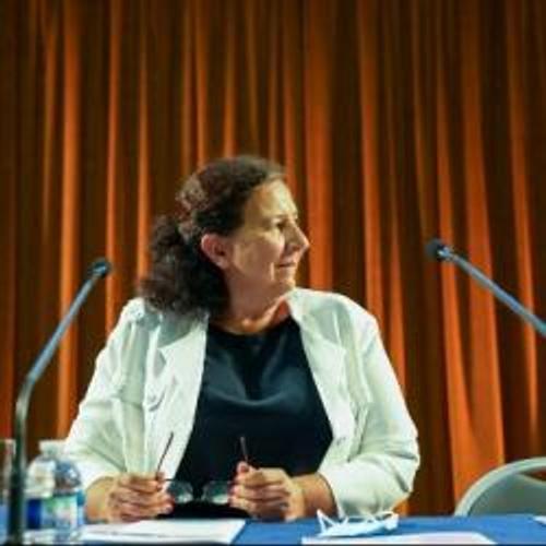 La ministre Frédérique Vidal en déplacement à Dunkerque ce jeudi