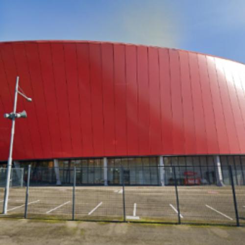 Amiens : le centre de vaccination du Zénith va déménager