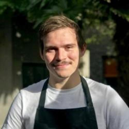 Top Chef : Damien Laforce ouvre son premier restaurant à Lille
