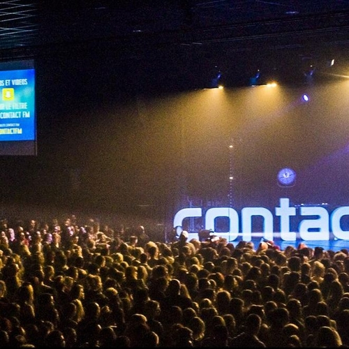 CONTACT FM