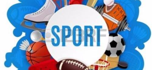 Les résultats sports du week end