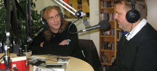 18 Novembre 2011 - Dominique Schmitt