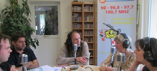 24 Avril 2014 - Printemps du Wittholz à Ingwiller
