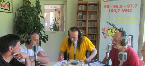 23 Mai 2014 - Danne et Quatre Vents