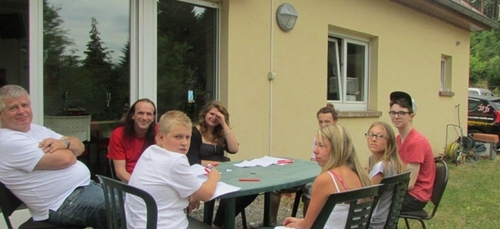 27 juin - Conseil municipal des jeunes de Wingen sur Moder