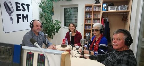 L'ASSOCIATION DES CHIENS GUIDES DE L'EST