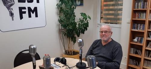 CLAUDE SCHMITT SUR EST FM LE 19 NOVEMBRE 2018