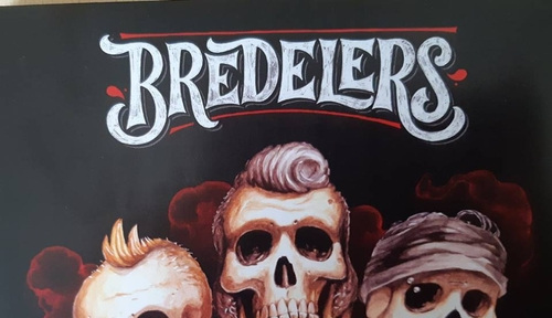 LES BREDELERS SUR EST FM
