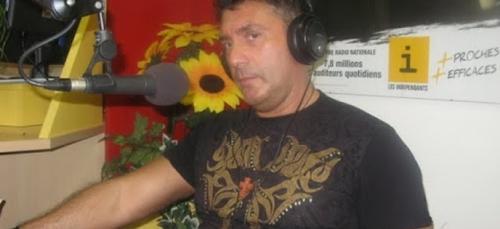 12 Novembre 2010 BARIAK sur EST FM